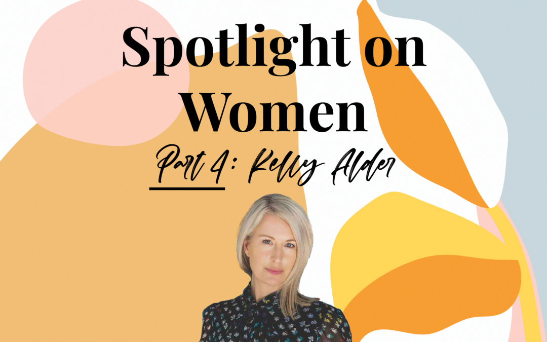 Spotlight on women writers: Part 4