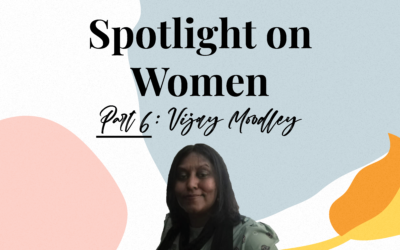 Spotlight on women writers: Part 6