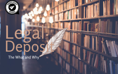 Legal Deposit: The What and Why