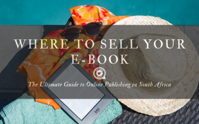 Where to Sell Your E-book